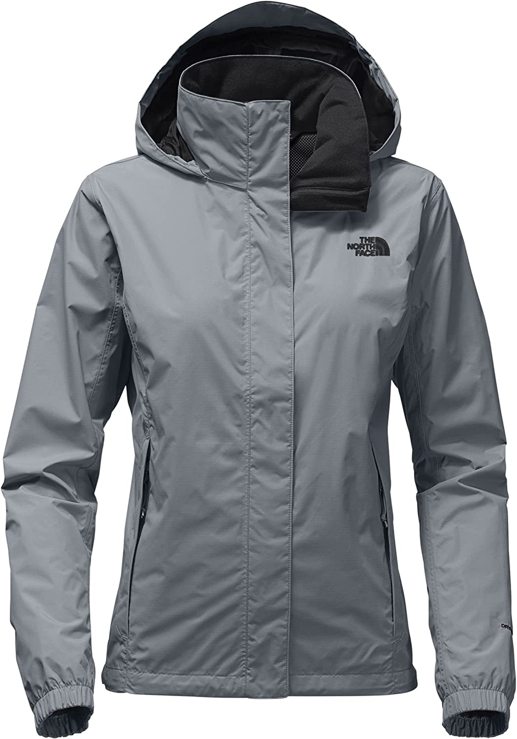 The North Face Women's Resolve 2 DWR Rain Jacket