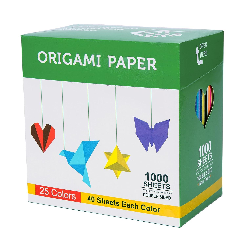 Shop amazon origami paper origami jeuxipadfo Images