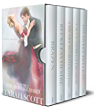 The Marriage Maker Collection Volume Two (Tarah Scott's Marriage Maker Book 2) (English Edition)