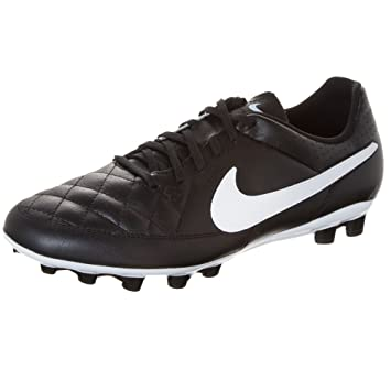 Nike Tiempo Genio Leather AG Black 631285 010 cde3711154aee