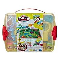 Play-Doh Pâte à Modeler, E1955, varié