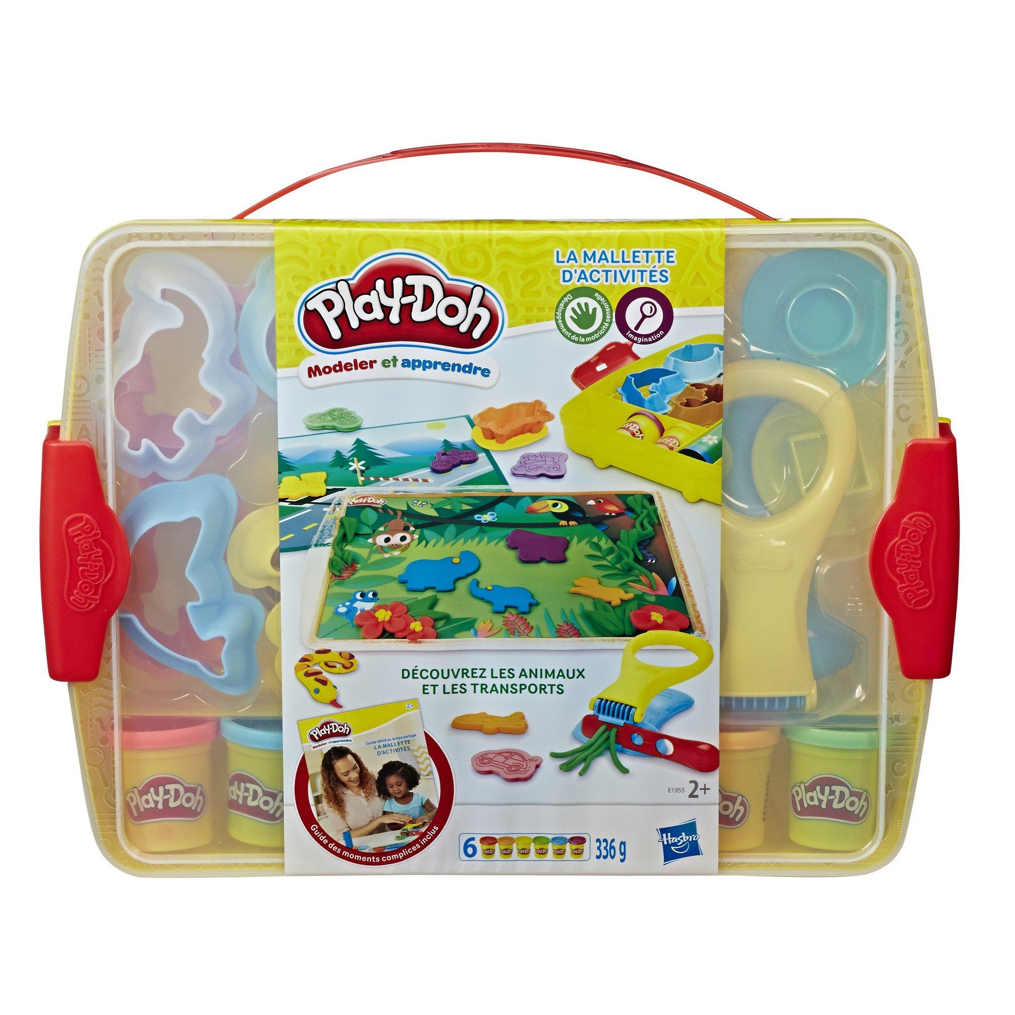 Play-Doh Pâte à Modeler, E1955, varié product image