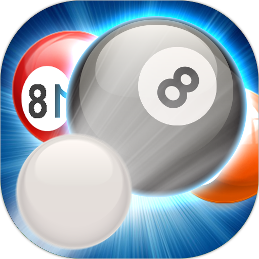 Billiards 8 Ball Pool 2017
