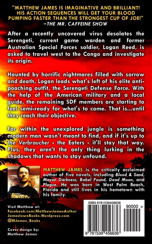 Amazon.com: Evolve (A God Blood Novel Book 2) (9781539456636): Matthew  James: Books