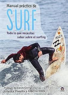Surf: Guía básica paso a paso para iniciarte en este emocionante deporte: Amazon.es: Guass, Fran: Libros