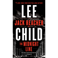 Amazon best sellers of 2017 in kindle ebooks the midnight line a jack reacher novel fandeluxe Gallery