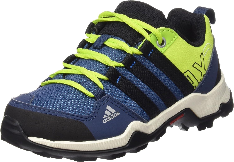 adidas Ax2 K, Zapatillas de Deporte Unisex niños: adidas Performance: Amazon.es: Zapatos y complementos