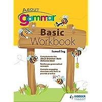 About Grammar Basic Workbook