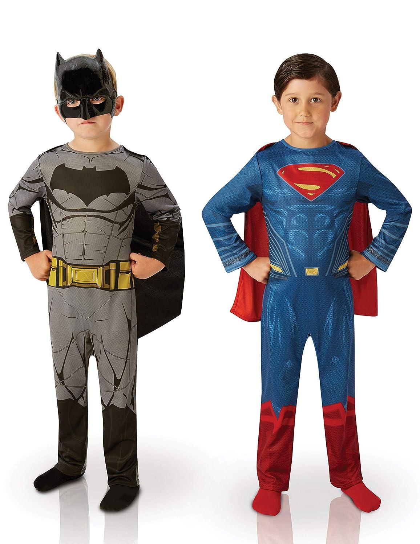 Rubies Warner - i-620433s - Bi Pack Batman V Superman - Dawn of ...
