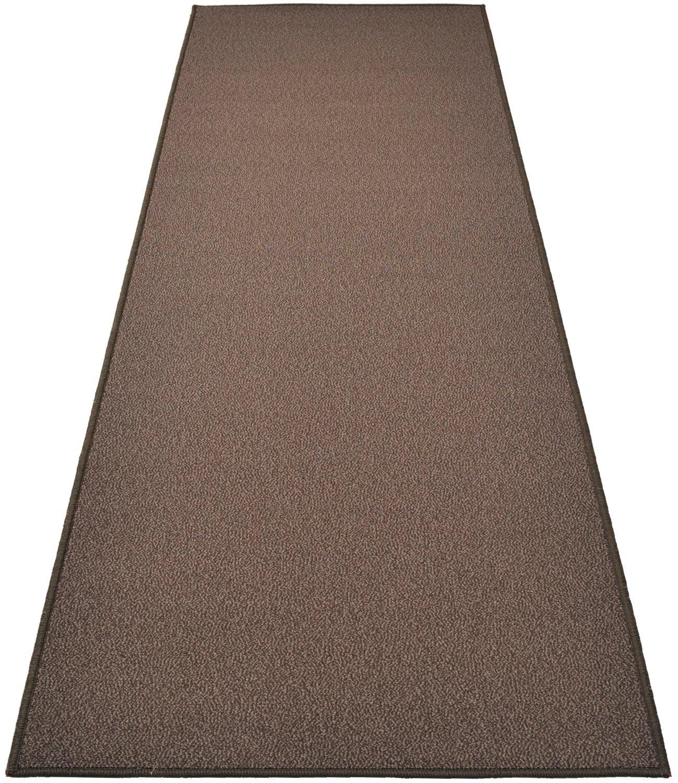 廊下敷 撥水 滑り止め付 65×560cm ダークブラウン 153101089HM99 B00JZGNZ9S