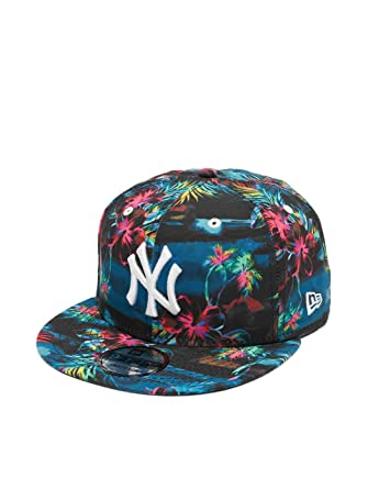 New Era Mujeres Gorras / Gorra Snapback NY Yankees: Amazon.es ...