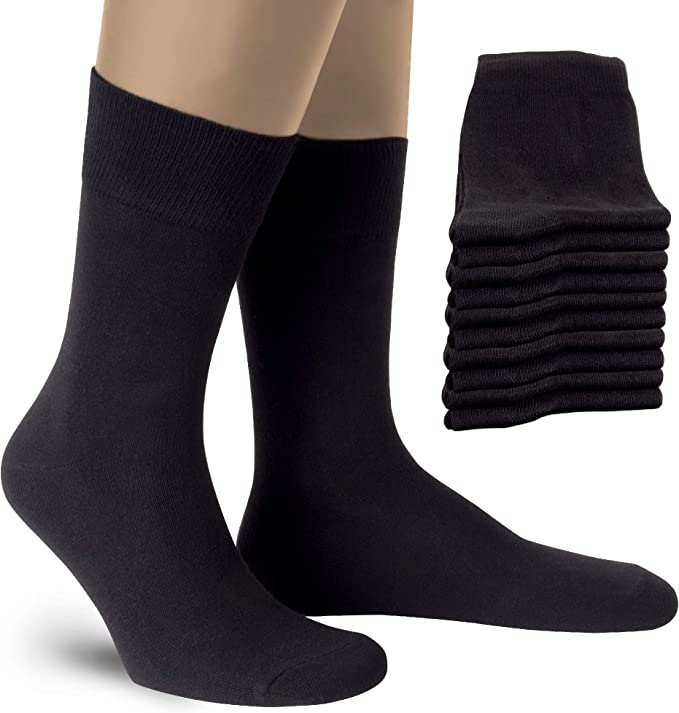 ALL ABOUT SOCKS Calcetines Hombres y Mujer (5-10 Pares) - PREMIUM ...