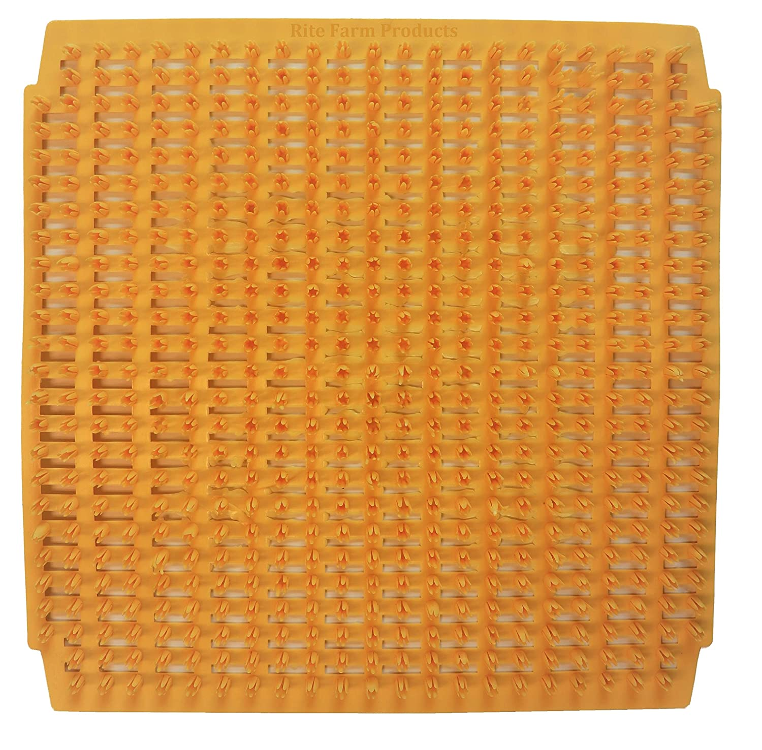 24 PACK WASHABLE NESTING BOX PADS MAT BOTTOM CHICKEN COOP HEN HOUSE POULTRY NEST