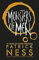 Monsters Of Men (Chaos Walking Book 3) (English