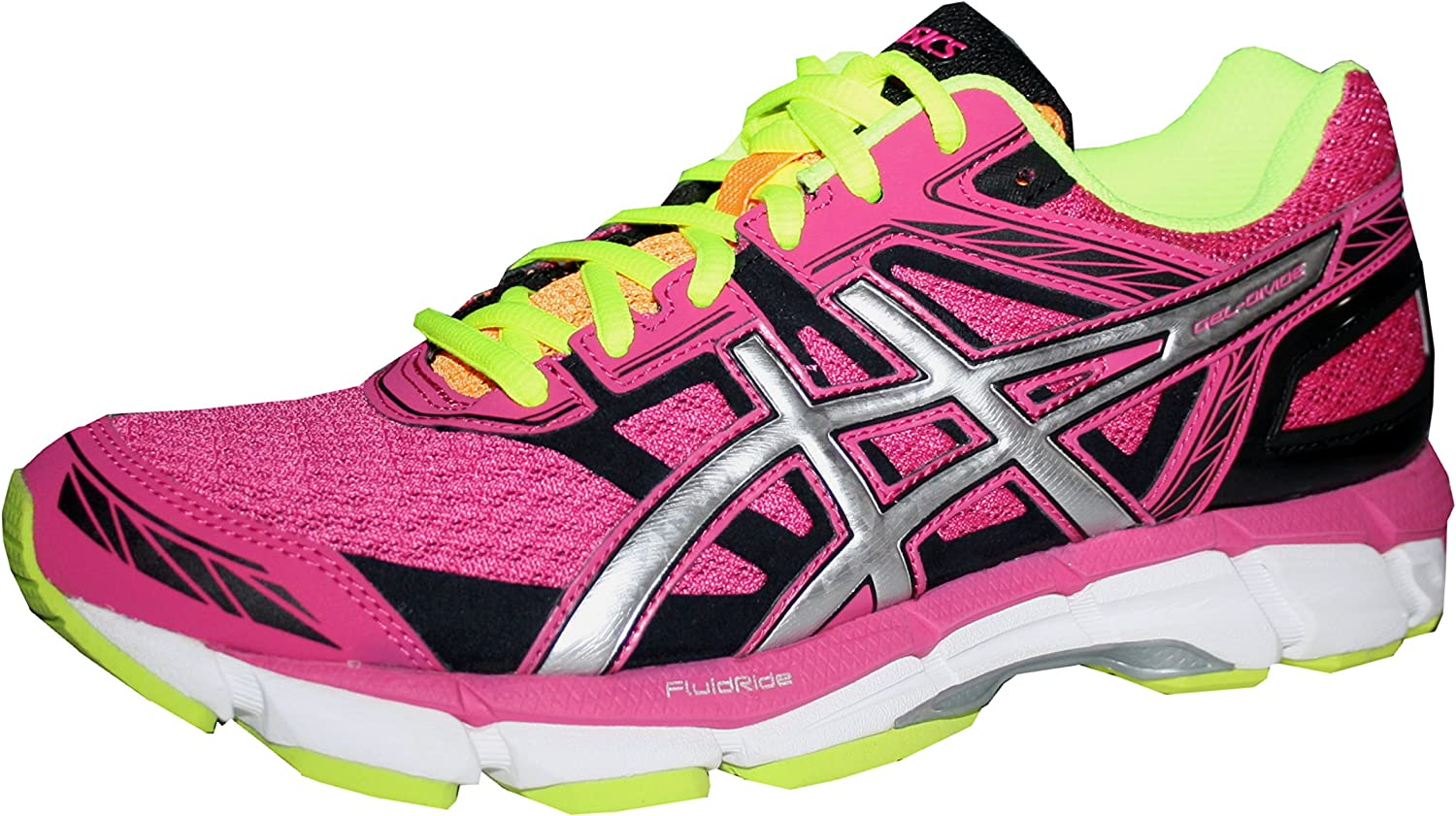 Asics Gel-Divide Womens Zapatillas para Correr - 46: Amazon.es: Zapatos y complementos
