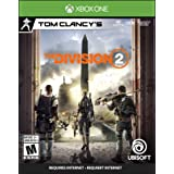 Tom Clancy's The Division 2 Standard Edition Xbox One
