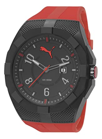Puma Time Herren Armbanduhr