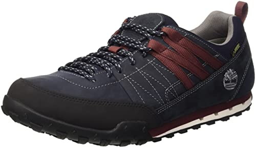 price reduced watch hot sale online Timberland Men's Greeley Approach Low Leat Lace Up Sneaker ...