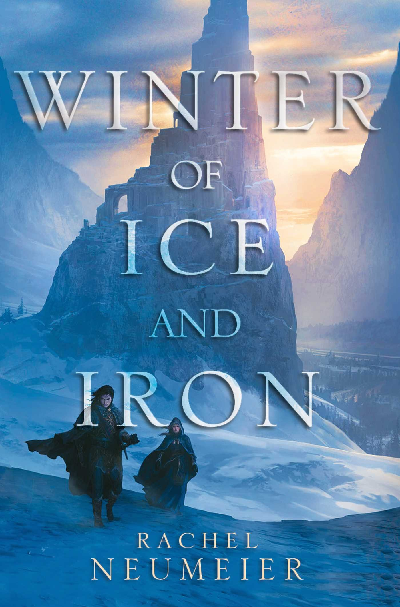 Read Online Winter of Ice and Iron ebook