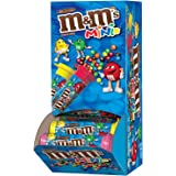 M&M's Milk Chocolate Mini's, 1.08-Ounce Tubes (Pack of 24)