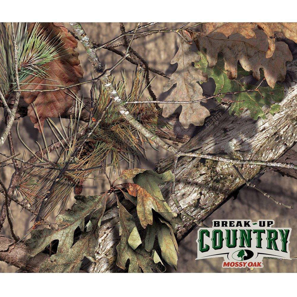 Ambush Bib (Mossy Oak Country, XX-Large)