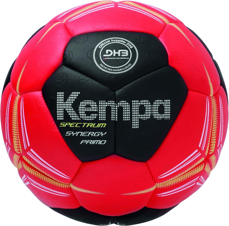 Kempa Spectrum Synergy Primo Balón de Juego y Entrenamiento, niños ...