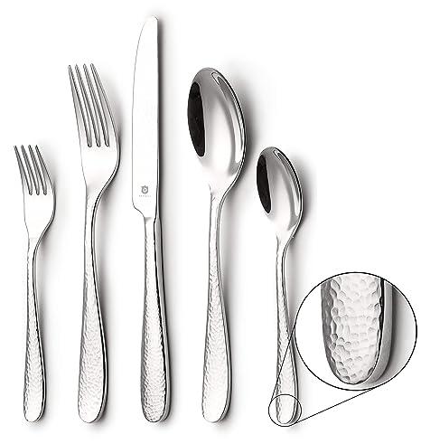 Asian style flatware set