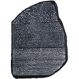 Design Toscano The Rosetta Stone Wall Sculpture