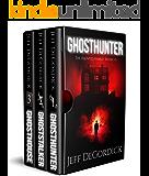 The Haunted Hamlet Series Books 1-3