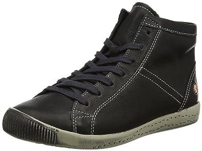 Isleen Femmes Hohe Sneaker Softinos zUhMv1F