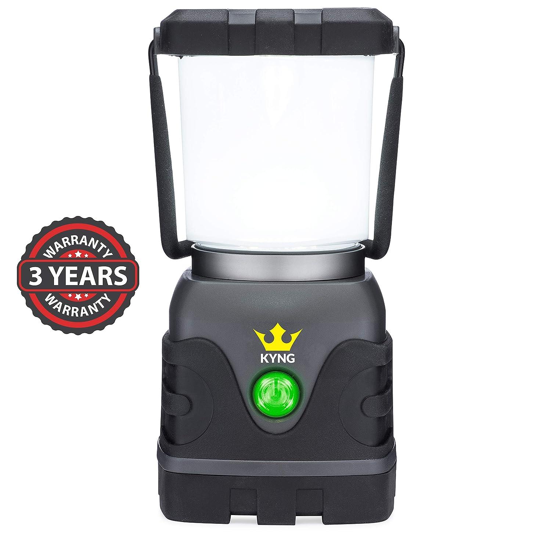 BOLT LITE Rechargeable Solar LED Lantern