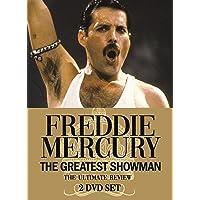 Freddie Mercury - The Greatest Showman (2 X SET)