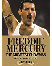 Freddie Mercury - The Greatest Showman (2 X SET)