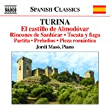 Turina: Complete Piano Music, Vol. 10