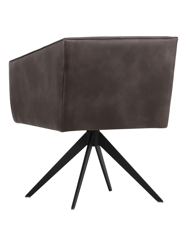 Amazon.com - Sunpan Modern 102824 Chair Brown Brown - Chairs on