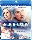6 Below: Miracle on the Mountain [Blu-ray]