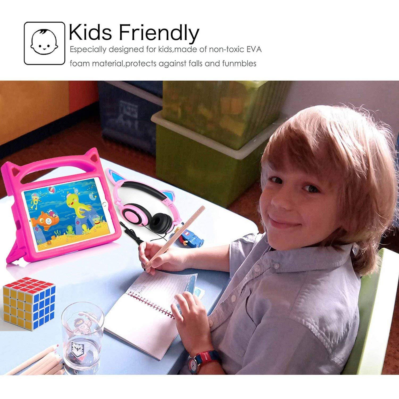 Luka función Multi niño/a Prueba de Golpes de niños Funda con ...