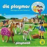 Die Playmos / Folge 49 / Sabotage auf dem Reiterhof