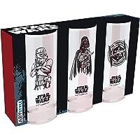Star Wars - Set de 3 Vasos