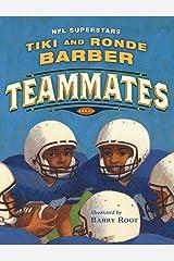 Teammates Kindle Edition