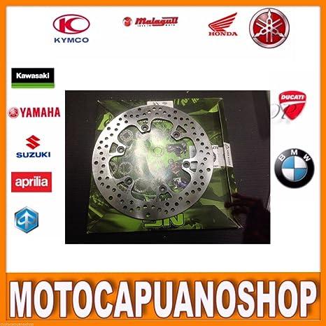 6591032 Disco de freno delantero NG Brake duro 1032 Yamaha 125 Xmax 06