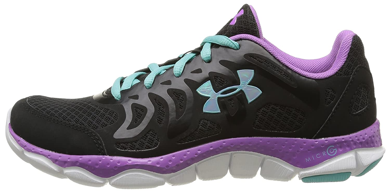 ekskluzywny asortyment super jakość moda Shoes 1245159-002 Under Armour Womens UA W Micro G Engage ...