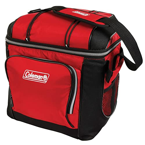 Coleman 30-Can Soft Cooler with Removable Liner