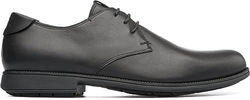 Braune Camper Pelotas Herren Boots Gr. 44