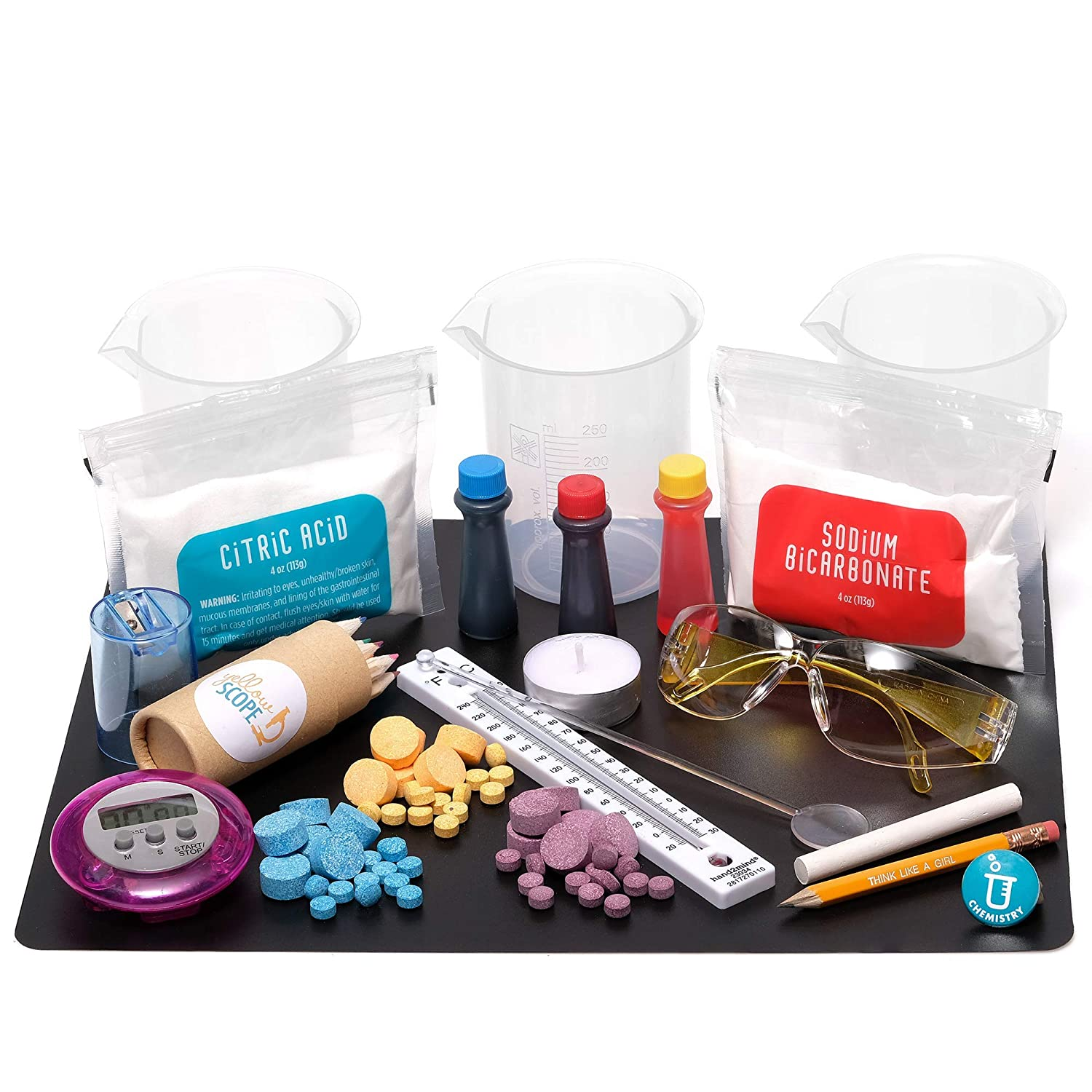 Top 13 Best Chemistry Set for Kids Reviews in 2020 3