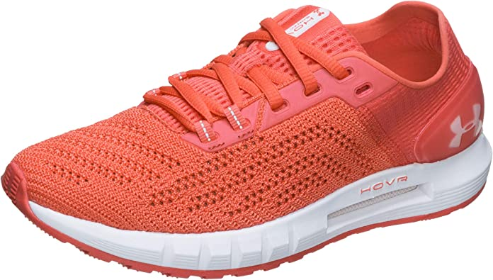 mitología Problema Tratamiento  Under Armour UA W HOVR Sonic 2, Running Femme: Amazon.fr: Chaussures et Sacs
