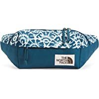 The North Face Lumbar Pack, Monterey Blue Ashbury Floral Print, OS