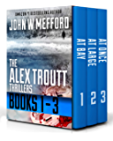 The Alex Troutt Thrillers: Books 1-3 (Redemption Thriller Series Box Set Book 1) (English Edition)