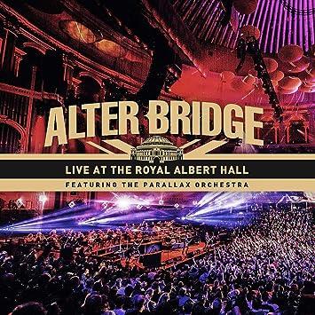 Live At The Royal Albert Hall Featuring The Parallax Orchestra : Alter Bridge: Amazon.es: Música