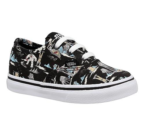 scarpe vans ragazzo 2016